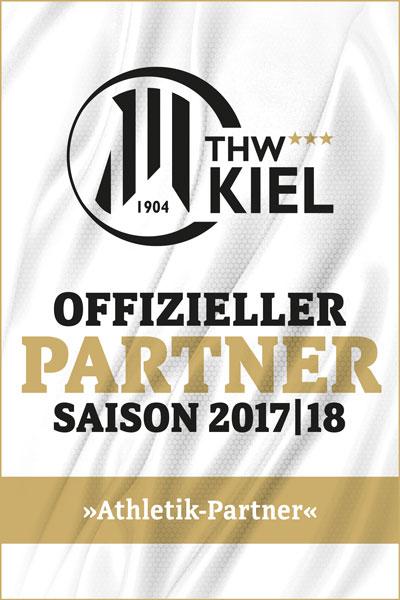 THW Partner Logo
